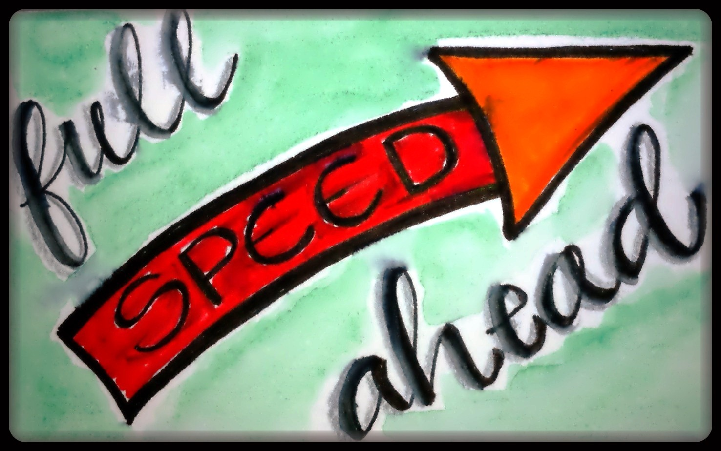 full speed ahead08OCT12