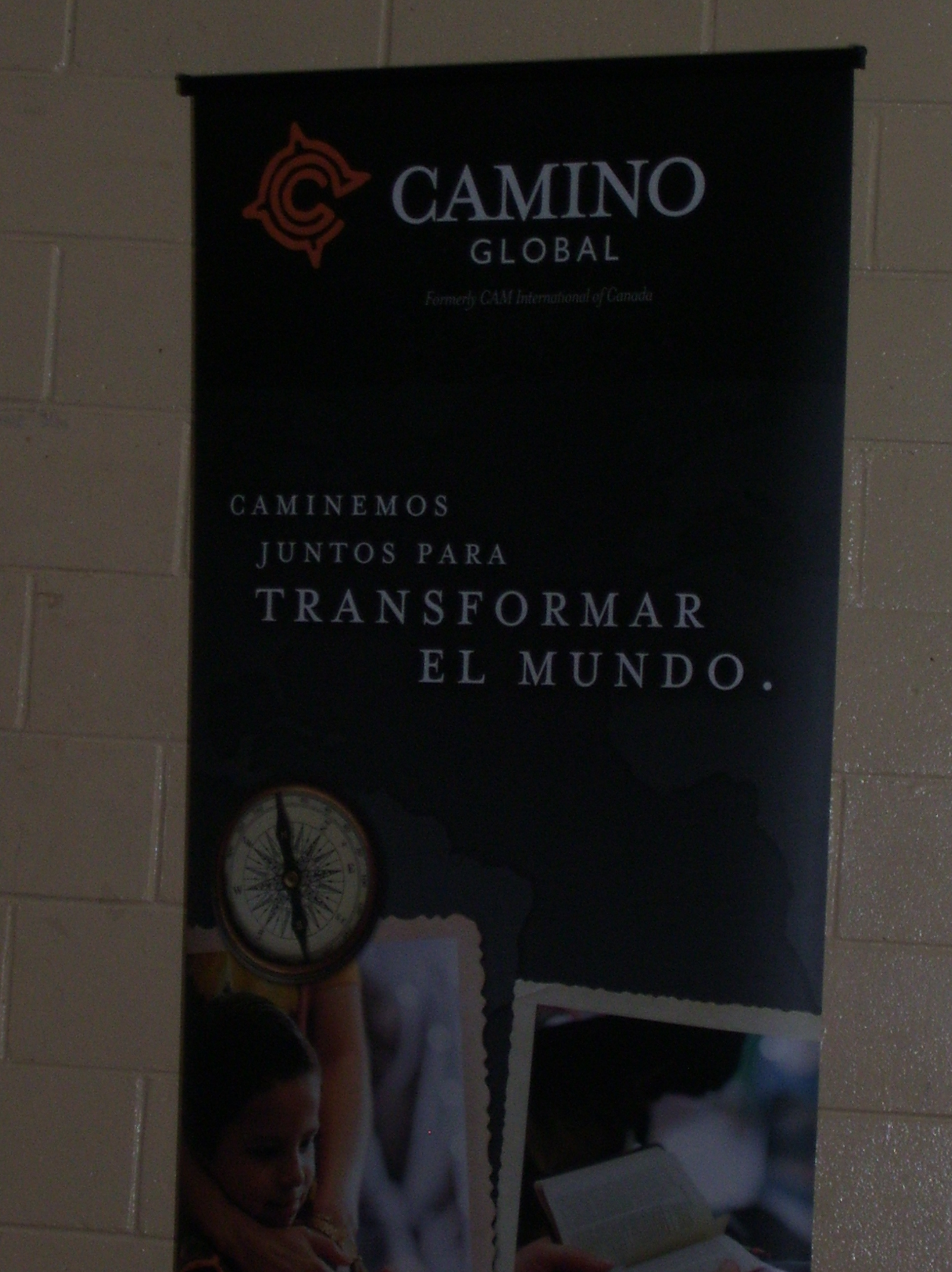 Camino Global - connecting with Spanish Speakers