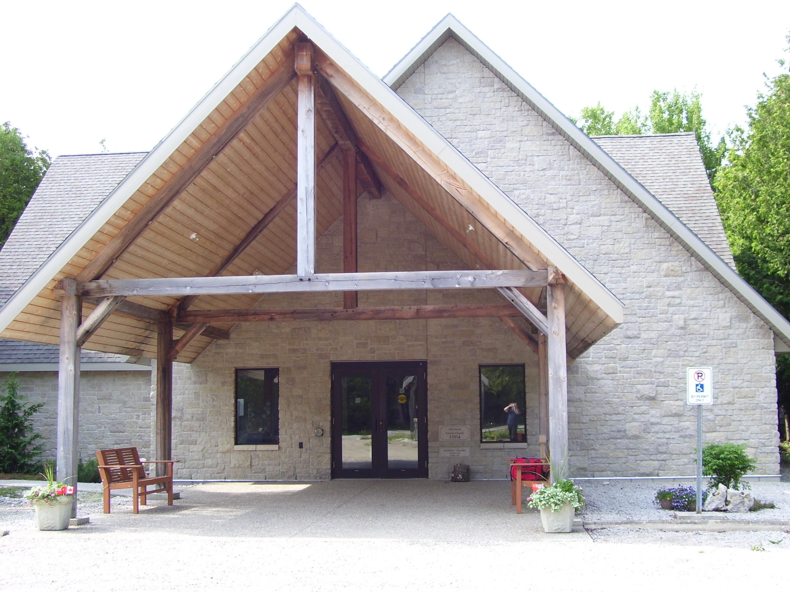 Tobermory United Church