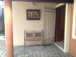 Welcome to our New Home! We put a deposit on this 2 Bedroom Home between Puebla and Cholula - a great place and convenient.