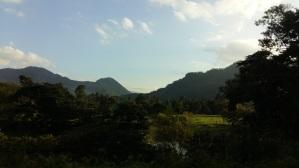 Mountains of Oaxaca