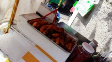Plantain - fried