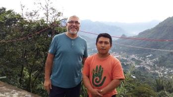 Moises & Pastor Burnabay