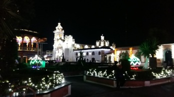 Town Square - just amazing!