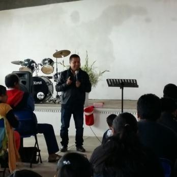 Pastor's Meeting