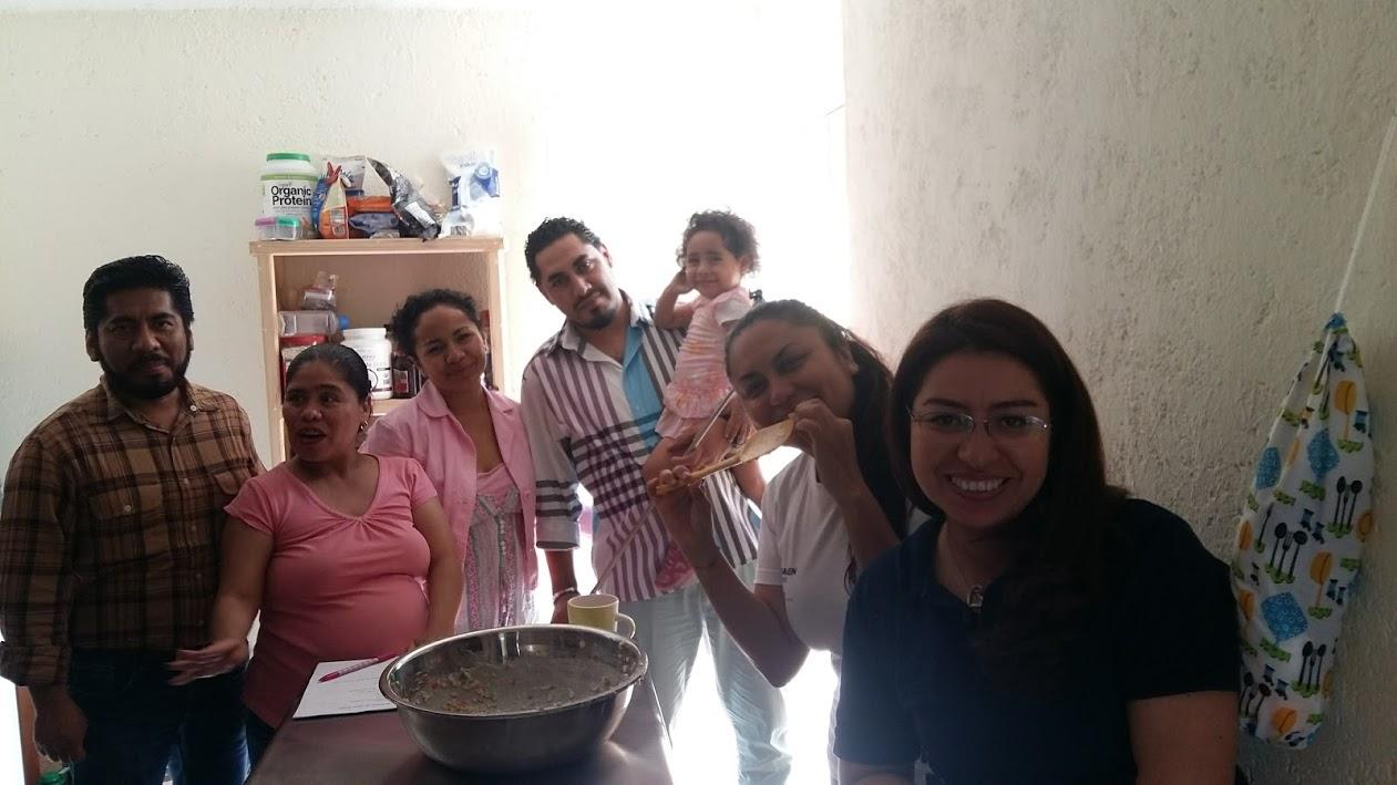 Bake'n Take Ministry