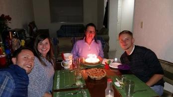 Carolyn's Birthday Party
